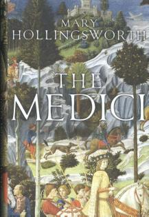 the-medici-mary-hollingsworth